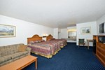 Отель Americas Best Value Inn Canon City