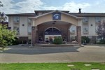 Отель Best Western Brooks Inn