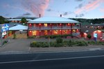 Отель Best Western The Henry Parkes Tenterfield