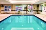 Отель Residence Inn Toronto Mississauga Meadowvale