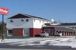 Thriftlodge Cochrane Motel South