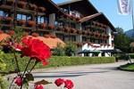 Отель Hotel Schillingshof