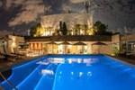 Отель Parque Balneario Hotel