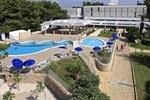 Отель Solaris Beach Hotel Jure