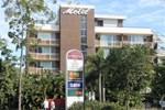 Отель Hamilton Motor Inn