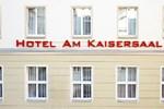 Отель Am Kaisersaal