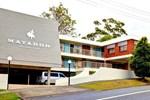 Отель Matador Motor Inn