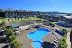 Отель Oceans Resort Whitianga