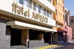 Отель Napoles Hotel
