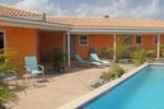 Апартаменты La Boheme Aruba