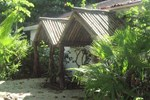 Отель Orchid Garden Eco-Village Hotel Belize