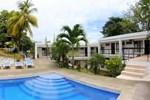 Отель Hotel Pacifico Lunada