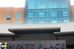 Отель Hyatt Place San Jose Pinares