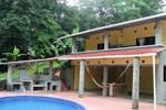 Отель Cabinas 3 Rios