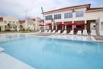 Отель Hotel Terranova Suites