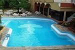 Отель Hotel Asturias