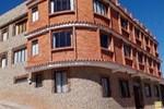 Отель Hotel Utama