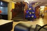 Отель Hostal Cerro Rico Velasco