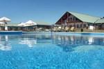 Отель Los Naranjos Resort & Spa Termal