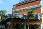 Отель Salto Grande Hotel