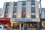 Отель Hotel Marbella