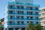 Апартаменты Apart Hotel Punta Azul