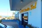 Апартаменты Apart Hotel Punta Sol