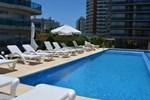 Апартаменты Sol y Luna Home & Spa