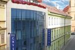 Отель EA Hotel Crystal Palace