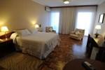 Отель Hotel Los Cedros