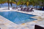 Отель Hotel Agua Azul Beach Resort