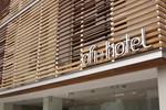 Отель Ofi+Hotel