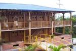 Отель Hotel Campestre Las Bailarinas