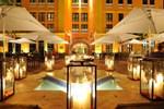Отель Charleston Santa Teresa