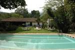 Гостевой дом Hostal Hacienda La Venta