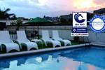 Отель Hotel San Fernando Real