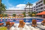 Отель Hotel del Llano