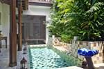 Отель Hotel Boutique Santo Toribio