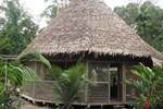 Отель Casa de Selva Uaco