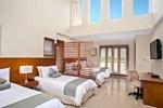 Отель Wyndham Garden Villavicencio