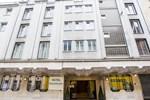 Отель Hotel Geblergasse