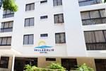 Отель Hotel Valladolid