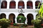 Отель Hotel La Plazuela