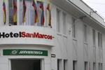 Отель Hotel San Marcos Domo