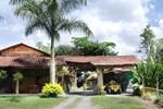 Отель Finca Hotel Araguaney