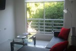 Апартаменты Apartamentos Kundalini