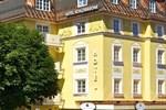 Отель Hotel Schlosskrone