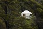 Отель Patagonia Camp