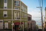 Апартаменты Casa Galos Apart Hotel