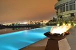 Отель Terrado Suites Antofagasta
